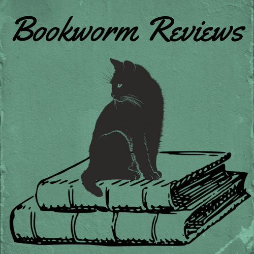 Bookworm Reviews Logo