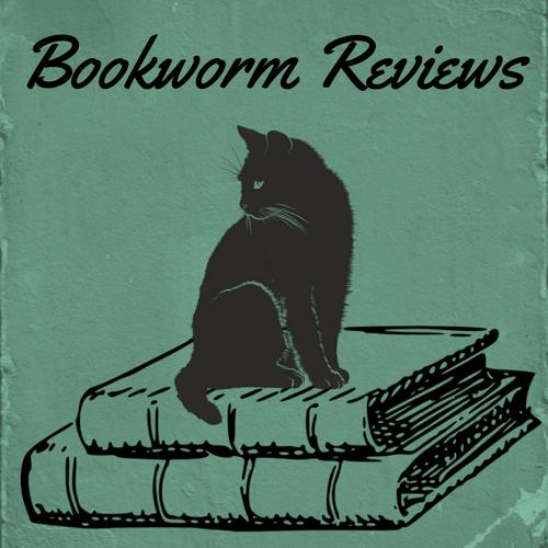 Bookworm Reviews Logo
